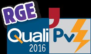 QualiPV Elec 2016