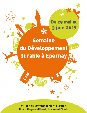 Semaine du développement durable Epernay