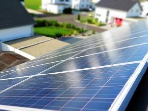 installation de panneaux solaires photovoltaïques