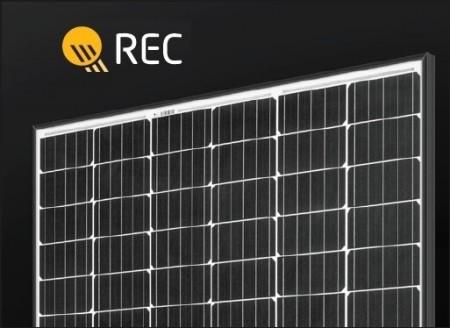 REC 60 cellules 380Wc