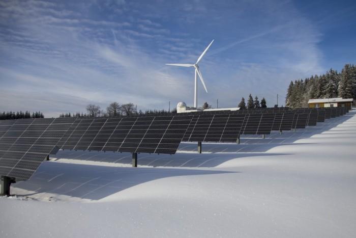 Augmentation du tarif d'achat jusqu'à 300 kWc