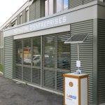 Portes ouvertes à la pépinière d'entreprises de Charleville-Mèzieres