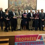 ECOSOLAR lauréat catégorie innovation Ardenne-métropole