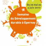 Animation autoconsommation 3 juin à Épernay - semaine du Développement Durable