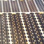 Breaking news! La durée de vie des panneaux photovoltaïques serait deux fois plus longue que prévu