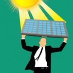 Les tarifs actuels de rachat d'énergie photovoltaïque, valables jusqu'au 31 septembre 2018