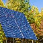 Le photovoltaïque, de nouveau sur les rails!