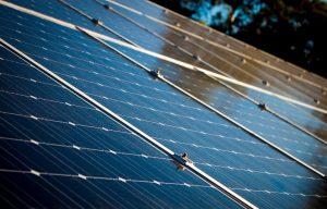 cellules photovoltaiques