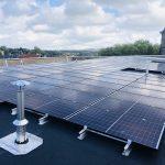 Les énergies renouvelables de plus en plus compétitives grâce à la hausse des prix du Carbon