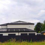 6kWc avec stockage batteries et recharge véhicule électrique - Août 2021 - Moselle 57